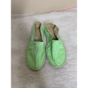 Havaianas Origine III Green Shoes M7 W8